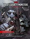 Volos Guide to Monsters