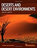 Deserts and Desert Environments (Environmental Systems and Global Change Series)