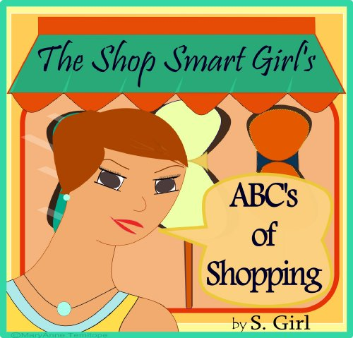 The Shop Smart Girl's ABC's of Shopping