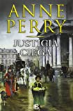 Justicia ciega (Spanish Edition)