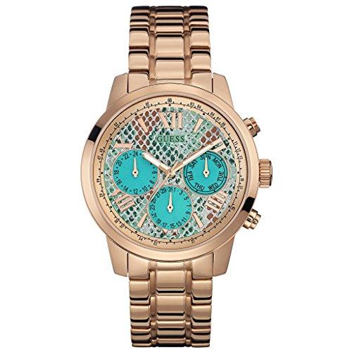 Guess Reloj de mujer W0330L12