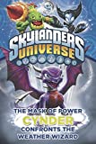 Mask of Power: Cynder Confronts the Weather Wizard #5 (Skylanders Universe)