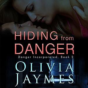 Hiding from Danger Audiobook
