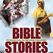 Bible Stories | [Logan Marshall]