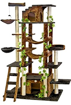 Go Pet Club Cat Tree at Amazon.com
