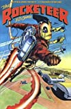 Rocketeer 3-D Comic