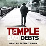 Bad Debts | Peter Temple