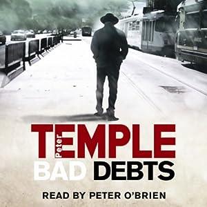 Bad Debts Audiobook