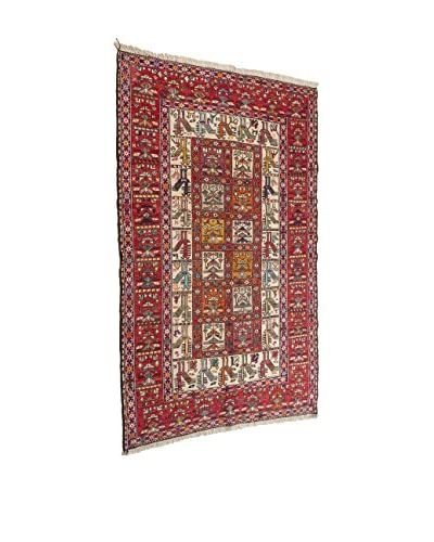 RugSense Alfombra Persian Kilim Ardebil Multicolor 192 X 123 cm