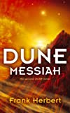 Dune Messiah (0340960205) by Frank Herbert