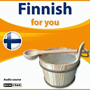 Finnish for you Audiobook