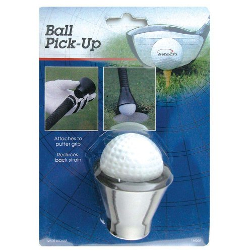 Intech Ball Pick Up