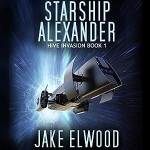 Starship Alexander Audiobook