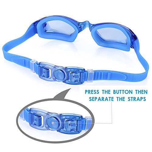 goggles aegend swimming protection triathlon bxyts