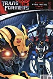 img - for Transformers - Official Movie Prequel Special (IDW Publishing) book / textbook / text book
