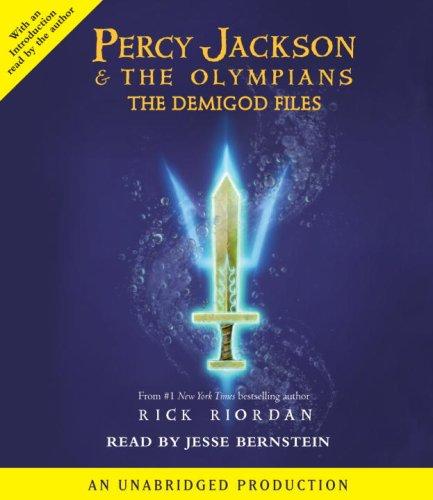 Percy Jackson Store