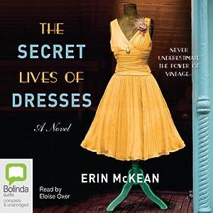 The Secret Lives of Dresses Audiobook