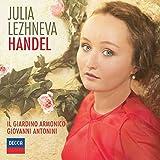 Handel: Early Italian Works