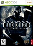 THE CHRONICLES OF RIDDICK, Assault on Dark Athena