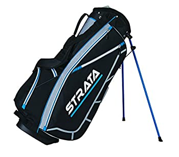 Callaway Women's Strata Complete Golf Club Set with Bag 2