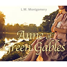 Anne of Green Gables Audiobook by L. M. Montgomery Narrated by Susie Berneis
