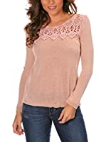 Anouska Jersey Laurie (Rosa)