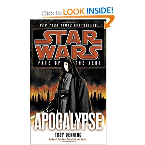 Apocalypse (Star Wars: Fate of the Jedi) by Troy Denning