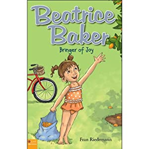 Beatrice Baker: Bringer of Joy, Book 1 Audiobook
