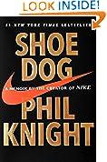 #8: Shoe Dog: A Memoir by the Creator of Nike