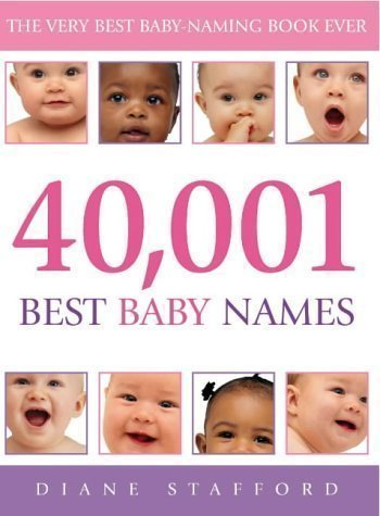 100 Best Baby Names back-1039773