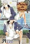 Prince du Tennis, tome 34