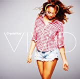 VIVID(初回限定盤)(DVD付) [CD+DVD, Limited Edition] / Crystal Kay (CD - 2012)