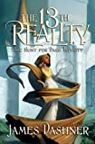 img - for The 13th Reality, book 2: The Hunt for Dark Infinity book / textbook / text book