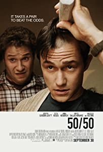 50/50  / 50/50 (Bilingual) [Blu-ray]