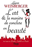 """Afficher """"L'art et la manière de conclure en beauté"""""""