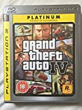 Grand Theft Auto IV: Platinum Edition (PS 3)