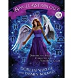 img - for Angel Astrology 101: Discover the Angels Connected with Your Birth Chart (Hardback) - Common book / textbook / text book