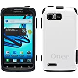 OtterBox Commuter Series Case for Motorola Atrix 2 - Brand New - Black/White
