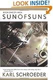 Sun of Suns (Virga, Book 1)