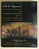 img - for Call and Response the Riverside Anthology of the African American Literary Tradition book / textbook / text book