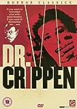 Dr Crippen [DVD]