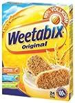 Weetabix Original Vollkorn 430 g, 7er...