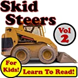 Skid steer loaders vol 2: more super skid steer loaders digging dirt on the jobsite! (over 40 photos of skid steer...