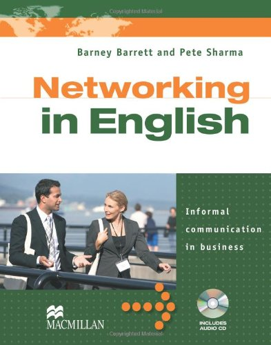 NETWORKING IN ENGLISH Sts Pack