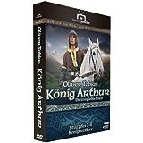 """K�nig Arthur - Die komplette Serie, Staffeln 1+2 Komplettbox (Fernsehjuwelen) [4 DVDs]von """"Oliver Tobias"""""""