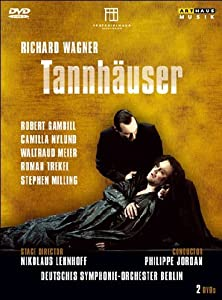 Wagner;Richard Tannhauser [Import]