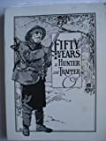 img - for Fifty Years a Hunter and Trapper book / textbook / text book
