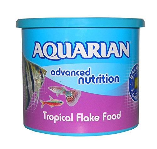 Alf-Ltd-Aquarian-Tropical-Fish-Fl-200Gm