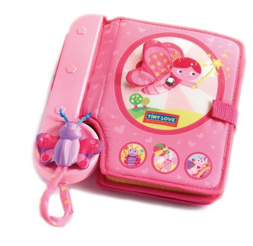 TINY LOVE Princesse Libro elettronico