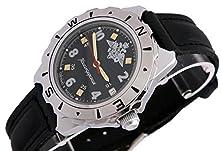 buy Vostok Komandirskie Military Russian Commander Watch 2414 / 641688